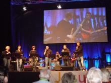 Blaues Kreuz München e.V., Foto, Bundestreffen in Wetzlar Mai 2015